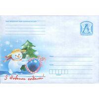 БЕЛАРУСЬ  2009  конверт цена за 1 шт можно выборочно