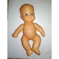 Кукла голышок СССР
