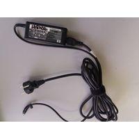 Зарядное устройство для ноутбуков HP PPP009H OmniBook 400, 425, 430, 400, 2000, 2510p, 2000CS, 2710p, 2000CT, 2210b, 800, 800CT, 800CS, 800CS/CT, 5000, 5700CT, 5400, 5500, 5500CD, 5000C (904995)