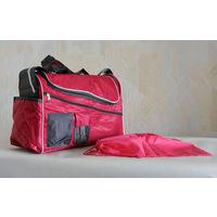 Спортивная сумка с мешком для обуви