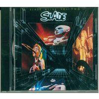 CD Slade - Slade Alive Vol Two (1993)