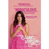 Девственница Джейн / Jane the Virgin (2014). 1-ый сезон полностью
