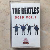 THE BEATLES gold vol.1