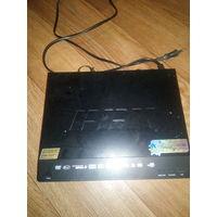 Видеоплеер BBK DV216SI