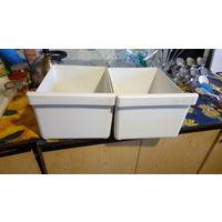 Ящики для хранения в холодильник