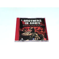 BROTHERS IN ARMS:HELL'S HIGHWAY