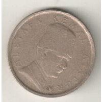 Турция 100000 лира 2000