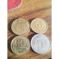 Монетки ..21
