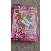 Новый паззл Barbie