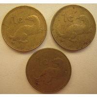 Мальта 1 цент 1986 г. Цена за 1 шт. (gl)