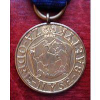 Медаль ЗА ОДРУ, НИССУ, БАЛТИК