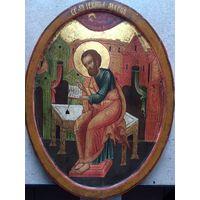 """Мстёра """"Святой апостол и евангелист Марк"""". конец 19ого века."""