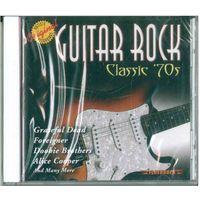 CD Guitar Rock - Classic '70s (2002)