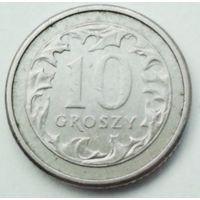 10 грошей 1992 польша