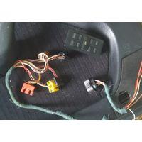 Блок кнопок стеклоподъемников  к Audi С4