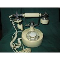 С 1 рубля!Телефон в стиле Ретро 1986 г.