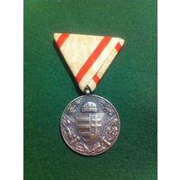 Медаль ПМВ Австро-Венгрия