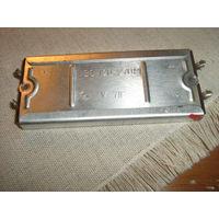 Выпрямитель ретро для запитки постоянным током .Тип АВС-120-270