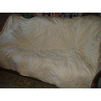 Одеяло Перина пуховая 155 см х 220 см Германия