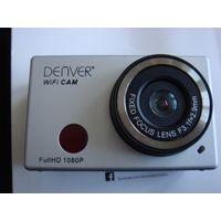 Экшн камера Denver AC-5000W MK2 Full hd WIFI