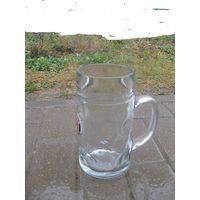 Кружка пивная -1 литр