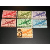 США Авиапочта 1941-44 (4)