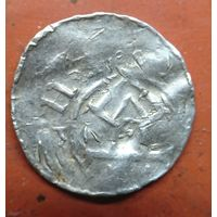 Древний динарий (денарий ) , Европа