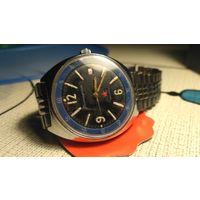 Часы командирские стопсекунда с рубля