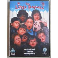 Маленькие негодяи / The Little Rascals DVD-5