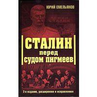 Сталин перед судом пигмеев Юрий Емельянов