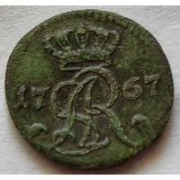 Солид 1767 года R1