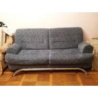 2 дивана за 100 р