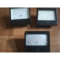 Измерительные приборы 3
