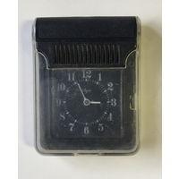 Часы-будильник дорожные ЛУЧ - СССР