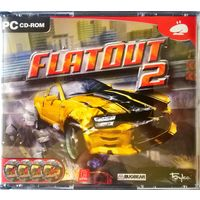FlatOut 2 (2006) 4CD