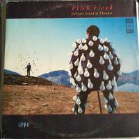 PINK FLOYD 2LP -LIVE