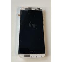 Дисплейный модуль для HTC One M8 (White), 80H01757-26 (оригинал) original