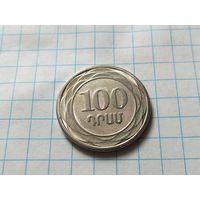 Армения 100 драмов, 2003