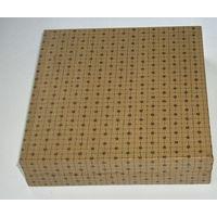 Коробочка для столовых приборов.