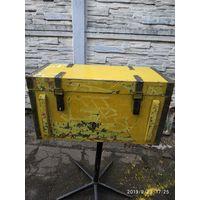 Ящик, для декора,под реставрацию.