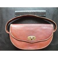 Старая Советска женская сумочка.