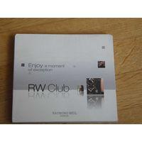 Музыкальные 2 CD Audio подарочное издание Raymond Weil (Инструменталка, классика)