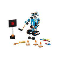 LEGO / Конструктор LEGO 17101 BOOST Набор для конструирования и программирования