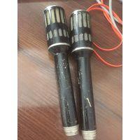 Студийные микрофоны RFT GEFELL NEUMANN PM750