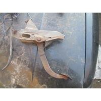 Лот 614. Механизм педали сцепления Opel Vectra A. Старт с 2 рублей!