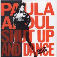 Paula Abdul 'Shut Up and Dance' (CD)