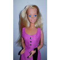 Кукла Барби Twirly Curls Barbie 1982