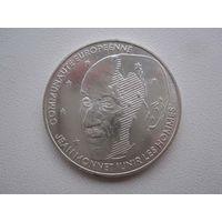 100 Франков 1992  Jean Mone (Франция)