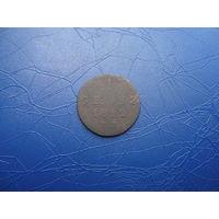 1 грош 1812                        (4384)