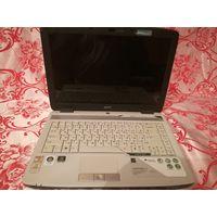 Ноутбук Acer Aspire 4520 - 401G12Mi не рабочий